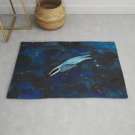 Dive in Rug