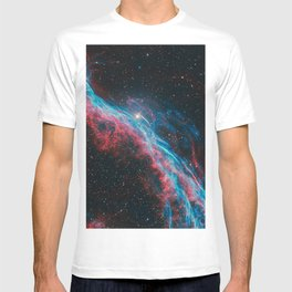 Veil Nebula T-shirt