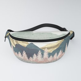 Summer Vista Fanny Pack
