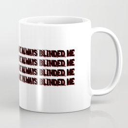 bright lights Coffee Mug
