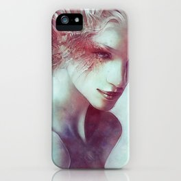 Mane iPhone Case