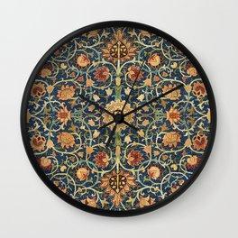 Holland Park Wall Clock