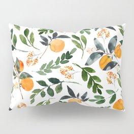Orange Grove Kissenbezug