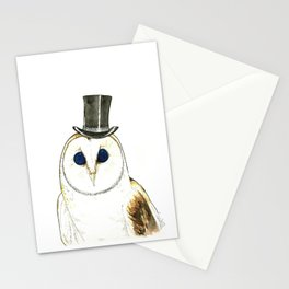 CHOUETTE Stationery Cards