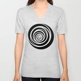 Spinnin Round Unisex V-Neck