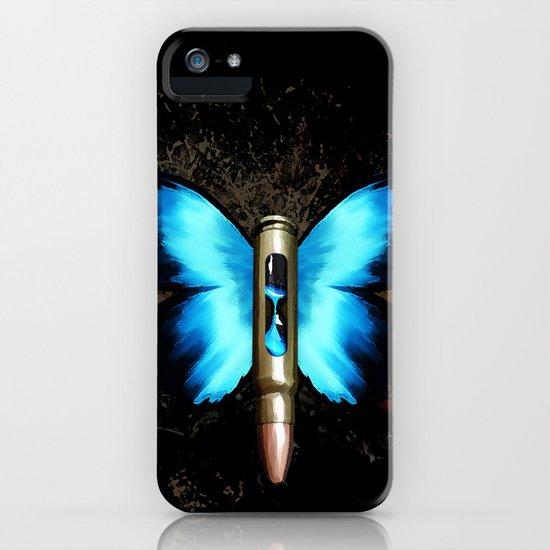 Chloe's Butterfly by starlyte