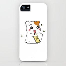 ebichu iPhone Case