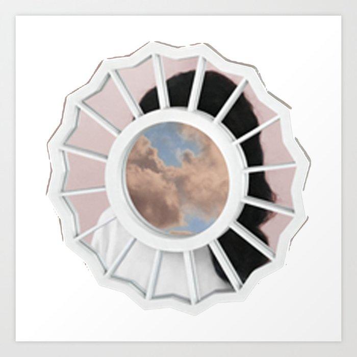 Mac Miller The Devine Feminine Kunstdrucke