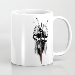 Dark Souls Coffee Mug