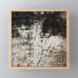 巴 御前 (Tomoe Gozen) Framed Mini Art Print