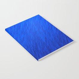 Royal Rain Notebook
