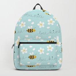 Bee Nice Backpack