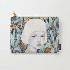 Emilia Carry-All Pouch