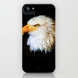 Old Abe iPhone Case