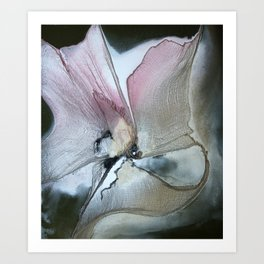 Breeze of Nourishment Art Print