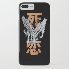Death Love iPhone 8 Plus Slim Case
