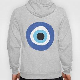 Evil Eye Symbol Hoodie