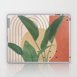Nature Geometry V Laptop & iPad Skin