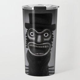 The Babadook Travel Mug