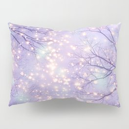 Each Moment of the Year Pillow Sham