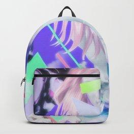 T'oobyuhler Bi/ch Backpack