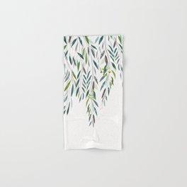 Eucalyptus - Gully gum Hand & Bath Towel