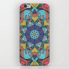 Mantra iPhone Skin