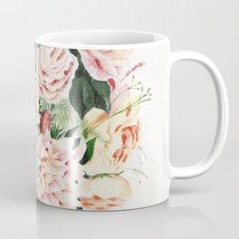 Fall Dahlia Bouquet Coffee Mug