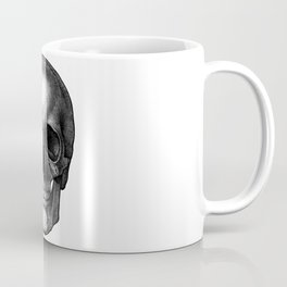 Head Skull Kaffeebecher