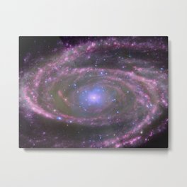 314. Black Holes Have Simple Feeding Habits Metal Print