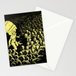 MORNING STAR - Moltitude Stationery Cards