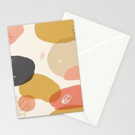 Love Garden 1 Stationery Cards