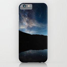 Summer Stars in the Smokies iPhone Case