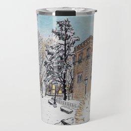 Spanish Palace Travel Mug