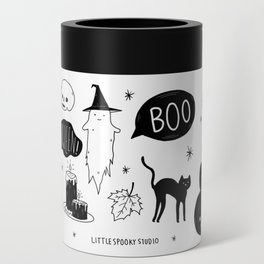 Boo Can Cooler