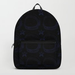 Fate Of The Stars Backpack