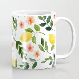 Lemon Grove Kaffeebecher