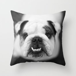 Odin Throw Pillow