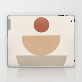 Geometric Modern Art 31 Laptop & iPad Skin