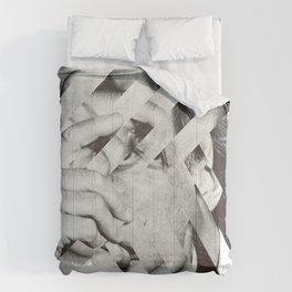 CONFUSING Comforters