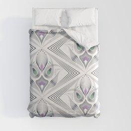 Art Deco 36 . Mystery 2. Comforters