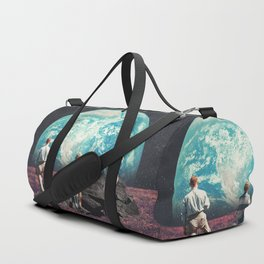 Don't Worry, the Kids will be Alright Duffle Bag