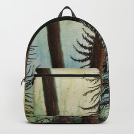 The Call of the Wild Backpack