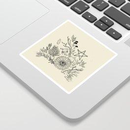 Magic Altar Sticker