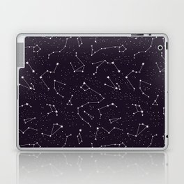 constellations pattern Laptop & iPad Skin