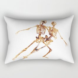 Dance with me Rectangular Pillow