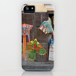 Hoi An Old Town iPhone Case