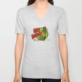 Miss Mummy Unisex V-Neck