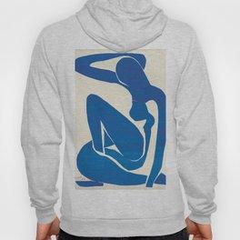 Blue Nude #1- Henri Matisse Hoody