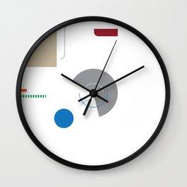 not so simple Wall Clock